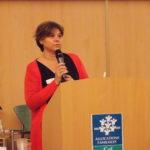 Mme Patricia Courtial, CARSAT Rhône Alpes